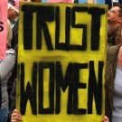 It's Trust Women Week—Join the Online March