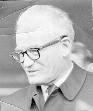 ID: barry goldwater. the conservative war on contraception hasn't always looked like it does today