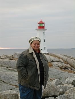 photo of poet stephania byrd, part of a long legacy of black lesbian feminists