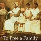 mary walker to free a family