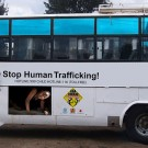 Future of Feminism: Say No to Human Trafficking