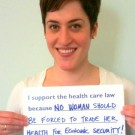 HERvotes: Why I Support the Health Care Law