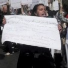 UPDATE: Moroccan Women Protest Amina Filali's Death