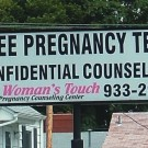 Crisis Pregnancy Centers Play Fast and Loose with Church and State