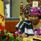 Malawi Swears In First Woman President