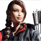 Yes, I'm Buying The Katniss Everdeen Barbie For My Daughter