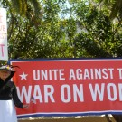 Stand Up, Fight Back!: Unite Against the War on Women