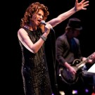 How I Learned to Stop Worrying and Love Sandra Bernhard