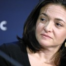 "Facebook ""Likes"" Sheryl Sandberg for Board of Directors"