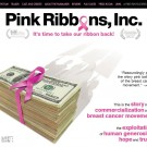 You'll Never Look at Pink Ribbons the Same