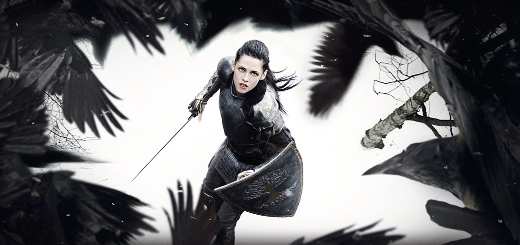 10 Reasons Not To See Snow White And The Huntsman Ms Magazine