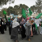 Gaddafi's Gone–Will Libya's Women Now Demand Greater Freedom?