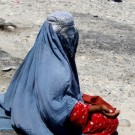 Taliban Publicly Executes Woman Accused of Adultery
