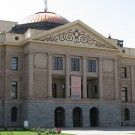 NEWSFLASH: Federal Judge OKs Arizona Abortion Ban