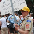 Boy Scout Leader