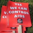 Standing With Sisters in the HIV/AIDS Epidemic