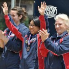 NEWSFLASH: American Women Olympians Outnumber Men