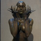 A Feminist Sculptor's Stunning Memorial to 9/11