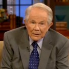 We Spleen: Pat Robertson's Marriage Advice