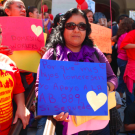Domestic Workers Rights Are Women's Rights