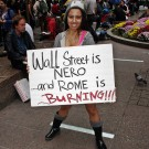 occupy wall street_women