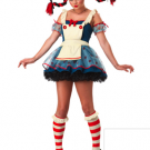 NO COMMENT: Even Tweens Can Be Sexualized for Halloween