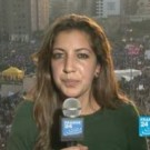 Another Woman Reporter Attacked in Cairo