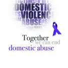 Domestic Violence Survivors and Allies: We Won't Be Silenced