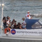 Women on Waves Sets Sail For Morocco