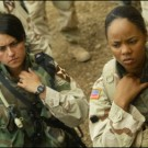 Suing to Serve: Military Women Fight Combat Exclusion Policy
