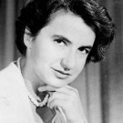 Don't Forget Rosalind Franklin