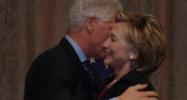 Bill and Hillary: What Made the Power Couple Tick?