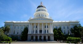 Bill Put Forth to Clarify Antiquated California Rape Law