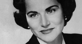 Pauline Phillips, Beloved Columnist and Feminist, Dies at Age 94