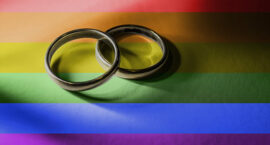 Same-Sex Marriage Comes Closer to Reality in UK
