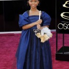 The Onion CEO Takes Quvenzhane Wallis to Disney World!