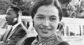 Happy 100th Birthday to the Revolutionary Rosa Parks