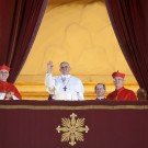 Know Your New Pope: A Feminist Guide