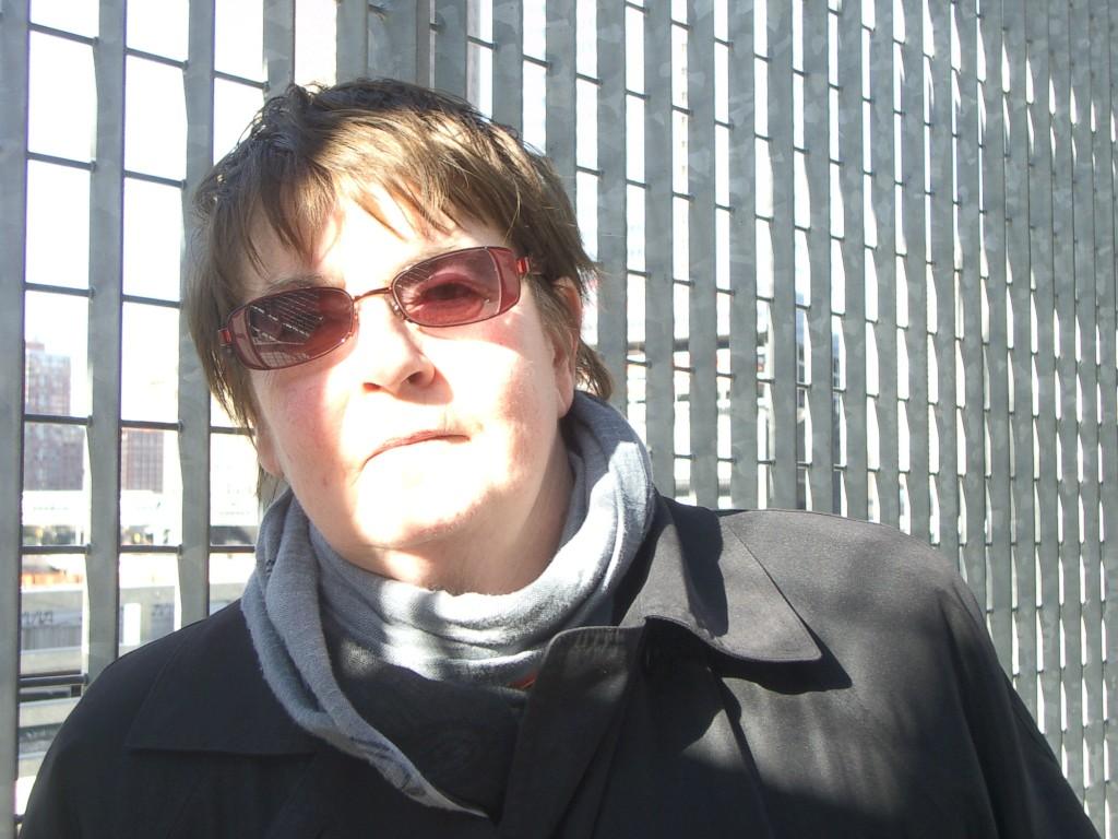 Nicole Brossard