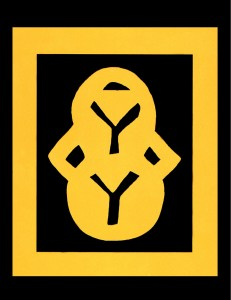 The Yari Yari logo