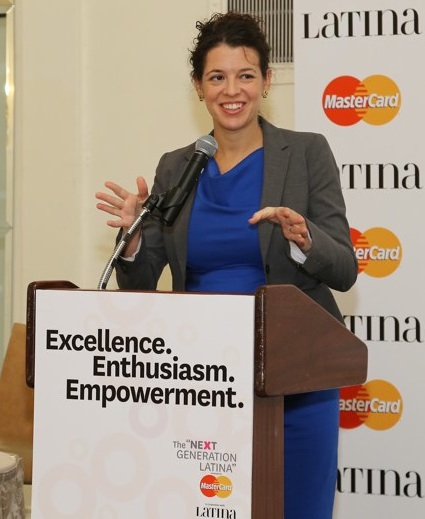 "Latina Magazine Hosts The ""Next Generation Latina"" Breakfast"