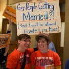 Equal Marriage: It's a Feminist Celebration!