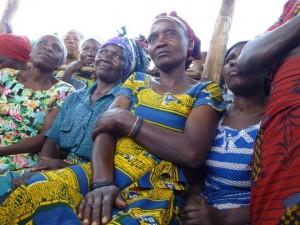 CongoWomen