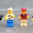Gendering LEGO