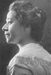 Anna Julia Cooper