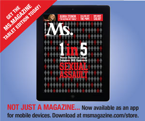 Check out the new edition of Ms!