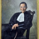 We Heart: Justice Ruth Bader Ginsburg's Dissent and Everything That Accompanies It