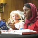 Senate Hearing Reignites Hope For CEDAW and I-VAWA