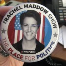Sleater-Kinney, Bad Brains, Black Flag — Rachel Maddow's Midterm Playlist