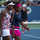 Serena and Venus Williams Battle <em>More</em> Body-Shaming